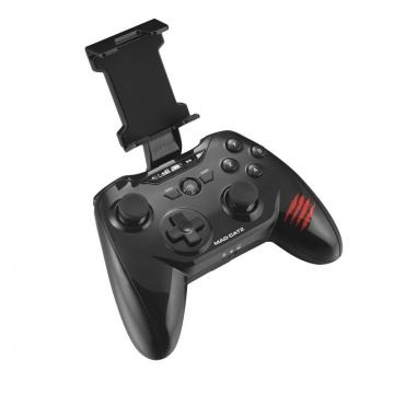 PC Геймпад Mad Catz C.T.R.L.R Mobile Gamepad - Gloss Black беспроводной (MCB3226600C2/04/1)
