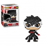 Фигурка Funko POP! Vinyl: Games: Persona 5: The Joker w/ chase  37407