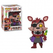 Фигурка Funko POP! Vinyl: Books: FNAF Pizza: Rockstar Foxy 32054