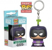 Брелок Funko Pocket POP! Keychain: South Park: Mysterion 14205-PDQ