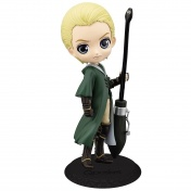 Фигурка Q Posket Harry Potter: Draco Malfoy Quidditch Style (A Version) 15984