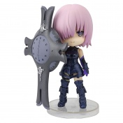 Фигурка Figuarts Mini Fate/Grand Order Absolute Demonic Battlefront Babylonia Mash Kyrielight 58047-