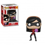 Фигурка Funko POP! Vinyl: Disney: Суперсемейка 2(Incredibles 2): Violet w/ Chase POP 3  29201
