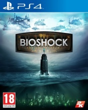 Bioshock HD Collection