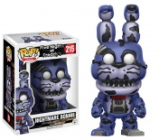 Фигурка Funko POP! Vinyl: Games: FNAF: Nightmare Bonnie 13735
