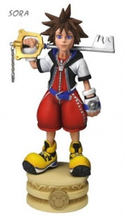 "Фигурка ""Kingdom Hearts ""Sora"" (Neca)"