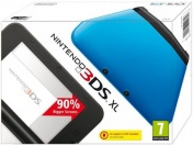 Nintendo 3DS XL HW  Blue NEW