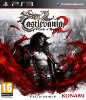 Castlevania - Lords of Shadow 2 (русская документация)