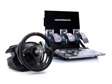 Руль Thrustmaster T500 RS GT Racing Wheel EU Version, PC/PS3