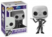 Фигурка POP! Vinyl: Disney: NBX: Jack Skellington 2468