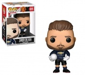 Фигурка Funko POP! Vinyl: EPL: Man United: David De Gea 29224