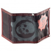 Кошелек Difuzed: Gears Of War: Wallet with Logo FW130191GOW