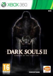 Dark Souls II: Scholar of The First Sin (русские субтитры)