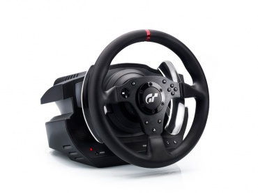 PS 3 Руль Thrustmaster T500RS GT Force Feedback  PS3/PC (4160566)
