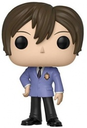 Фигурка Funko POP! Vinyl: Ouran High School: Haruhi (As Boy) 30614