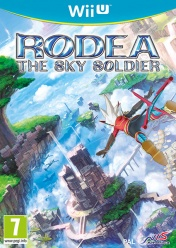 Rodea: The Sky Soldier / Rodea: The Sky Soldier