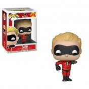 Фигурка Funko POP! Vinyl: Disney: Суперсемейка 2(Incredibles 2): Dash POP 4 29202