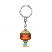 Брелок Funko Pocket POP! Keychain: Fortnite: Fishstick  44755-PDQ