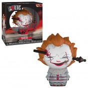 Фигурка Funko Dorbz: Horror W5: Pennywise w/wrought iron 32347