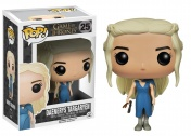 Фигурка Funko POP! Vinyl:Game of Thrones: Mhysa Daenerys (Blue Dress) 4048