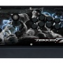 PS 4 Аркадный Стик Real Arcade Pro TEKKEN 7 Edition (PS4-080E)
