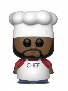 Фигурка Funko POP! Vinyl: South Park W2: Chef 32859