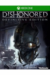 Dishonored. Definitive Edition (русские субтитры)