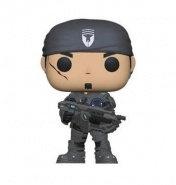 Фигурка Funko POP! Vinyl: Games: Gears of War S3: Marcus 37419
