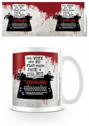 Кружка Pyramid: The Shining (Typewriter) Coffee Mugs MG24700