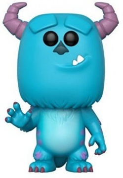 Фигурка Funko POP! Vinyl: Disney: Корпорация монстров(Monsters, Inc.): Sulley 29391
