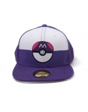 Бейсболка Difuzed: Pokémon: Led Lighted Luminous Embroidery Patch Snapback Cap SB018074POK