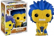 Фигурка Funko POP! Vinyl: Games: Street Fighter: Blanka Hyper Fighting (Exc) 12418