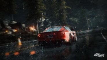 Need for Speed Rivals Limited Edition (русская версия)