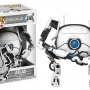 Фигурка Funko POP! Vinyl: Games: Portal: Atlas 21041