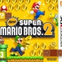 New Super Mario Bros 2 (Русская версия)