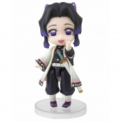 Фигурка Figuarts Mini Demon Slayer: Kimetsu no Yaiba Shinobu Kocho 603470