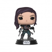 Фигурка Funko POP! Bobble: Star Wars: Mandalorian: Cara Dune 42065