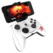 PC Геймпад Mad Catz MICRO C.T.R.L.i Mobile Gamepad - Gloss White беспроводной (MCB312680A01/04/1)