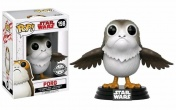 Фигурка Funko POP! Bobble: Star Wars: E8 TLJ: Porg (Exc) (CC) 21993