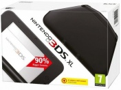 Nintendo 3DS XL HW Black NEW