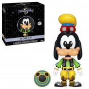 Фигурка Funko Vinyl Figure: 5 Star: Kingdom Hearts 3: Goofy 34565