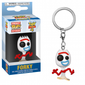 Брелок Funko Pocket POP! Keychain: Disney: Toy Story 4: Forky 37422-PDQ