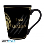 Кружка ABYstyle: Game of Thrones: I am not a princes ABYMUG453