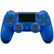 PS 4 Геймпад Sony DualShock Blue v2 (CUH-ZCT2E) NEW