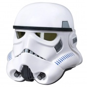 Шлем (реплика) Star Wars Black Series Imperial Stormtrooper Electronic Voice Changer Helmet B9738