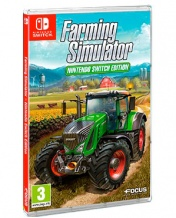 Farming Simulator (Русская версия)