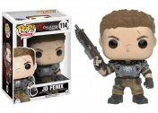 Фигурка Funko POP! Vinyl: Games: GOW: JD Fenix Armored 10636