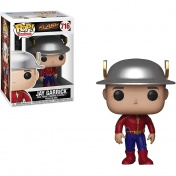 Фигурка Funko POP! Vinyl: The Flash: Jay Garrick 33955