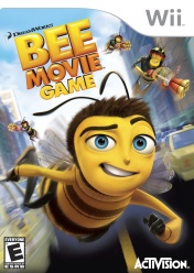 Bee Movie  (русская инструкция)
