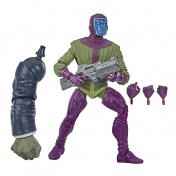 Фигурка Marvel Legends Marvel's Kang 15см E7347